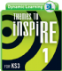 Themes to InspiRE 1 Teaching & Learning Resources  [S]..[1 year subscription]